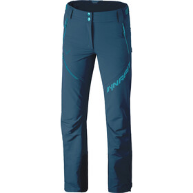 Dynafit Mercury 2 Dynastretch Pantalones Hombre, poseidon